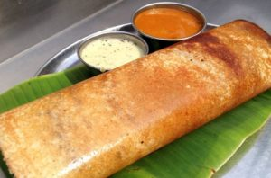 Best South Indian delicacies