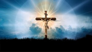Good Friday 2021 and Easter Sunday 2021