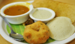 Delicious South Indian Dishes