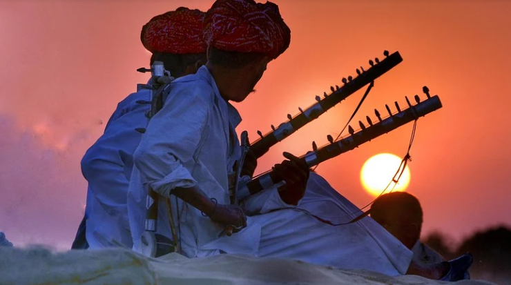 Rajasthan Fairs and festivals 2021 (November to December)